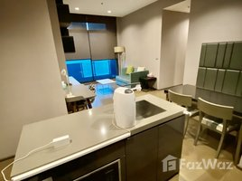 2 Bedrooms Condo for sale in Si Lom, Bangkok The Diplomat Sathorn