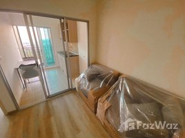 1 Bedroom Property for sale in Bang Kho, Bangkok Elio Sathorn-Wutthakat