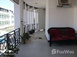 3 Bedrooms Property for rent in Phsar Thmei Ti Bei, Phnom Penh 3 bedrooms flat For Rent in Daun Penh