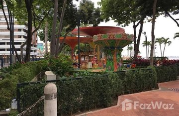 Torres Del Rio : Take A Break And Get Away To The Malecon In Guayaquil! in Guayaquil, Guayas
