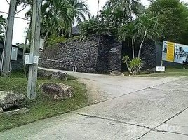 N/A Land for sale in Choeng Thale, Phuket Sea View Land For Sale In Layan