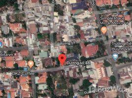 Земельный участок, N/A на продажу в Thao Dien, Хошимин Đất sổ đỏ Thảo Điền q2 trục đường Quốc Hương (5x20) giá chỉ 12.2 tỷ/lô. Ra cầu SG 800m +66 (0) 2 508 8780