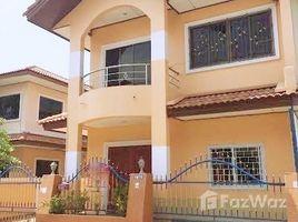 2 Bedrooms House for sale in Nong Prue, Pattaya Eakmongkol 5/2