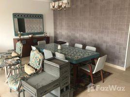 Giza South Dahshur Link Palm Parks Palm Hills 3 卧室 顶层公寓 租