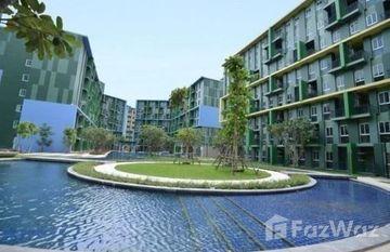 Parc Exo Condominium in Khlong Kum, Bangkok