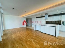 3 Bedrooms Apartment for rent in Bluewaters Residences, Dubai Apartment Building 8
