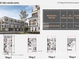 4 Bedrooms Villa for sale in Hung Thang, Quang Ninh Grand Bay Village bảng giá trực tiếp từ chủ đầu tư Bim Group