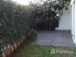 3 chambres Appartement a vendre à Na Anfa, Grand Casablanca Top rez-de-jardin en vente à Ain Diab en résidence sécurisée et arborée