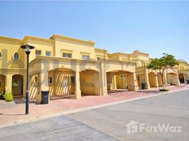 3 Bedrooms Villa for sale in Oasis Clusters, Dubai Type 2M | Single Row | Well Priced