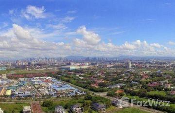 Oak Harbor Residences in Paranaque City, Metro Manila