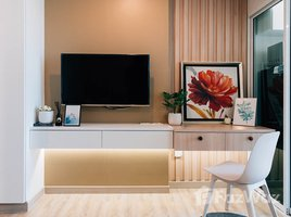 Studio Condo for sale in Talat Khwan, Nonthaburi The Crystal Bliss Condo @Rattabathibet