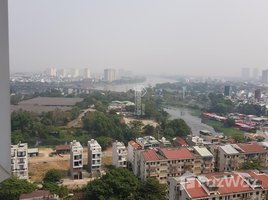 胡志明市 Ward 26 Saigonres Plaza 2 卧室 住宅 售