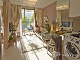 1 Bedroom Condo for sale in Na Kluea, Pattaya Riviera Wongamat