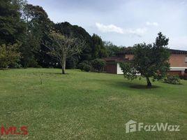 4 Habitaciones Casa en venta en , Antioquia KILOMETER 27 # NO APLICA, El Retiro, Antioqu�a