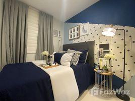 马尼拉大都会 Caloocan City Camella Manors Caloocan 开间 公寓 售