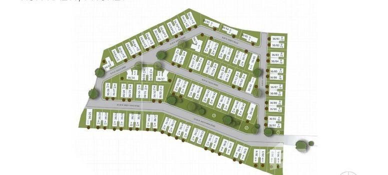 Master Plan of Mono Loft House Koh Keaw - Photo 1