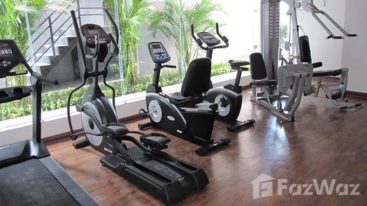 Photos 1 of the Communal Gym at Avenue Residence