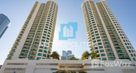 Available Units at Beach Towers