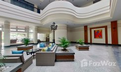 Photos 1 of the Hall de réception at Ruamsuk Condominium