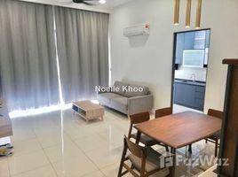 Johor Pulai Medini, Johor 4 卧室 联排别墅 租