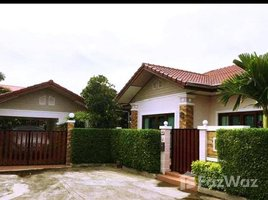 3 Bedrooms House for sale in Huai Yai, Pattaya The Bliss 1
