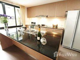 4 Bedrooms House for rent in Khlong Tan Nuea, Bangkok 4 Bedroom Modern House for Rent