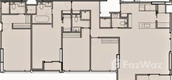 Unit Floor Plans of 28 Chidlom