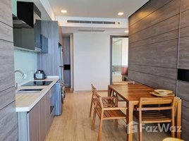 2 Bedrooms Property for rent in Na Chom Thian, Chon Buri Beachfront Jomtien Residence