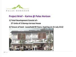 7 Bedrooms Townhouse for sale in Padang Masirat, Kedah Cameron Highlands, Pahang