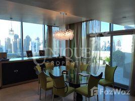 3 Bedrooms Penthouse for sale in Lake Almas East, Dubai Indigo Tower