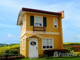 2 Bedrooms House for sale in Trece Martires City, Calabarzon Camella Trece