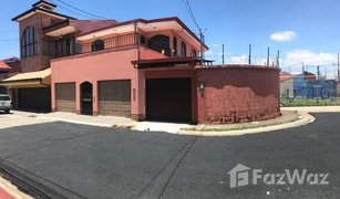 3 Habitaciones Casa en venta en , Heredia