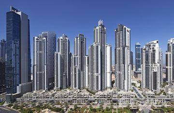 Executive Tower B in Executive Towers, Dubai
