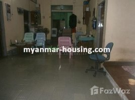 ရန်ကင်း, ရန်ကုန်တိုင်းဒေသကြီး 4 Bedroom House for sale in Yankin, Yangon တွင် 4 အိပ်ခန်းများ အိမ် ရောင်းရန်အတွက်