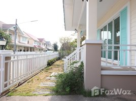 3 Bedrooms House for sale in Nong Han, Chiang Mai Baan Nonnipa Maejo