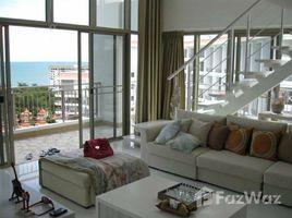 3 Bedrooms Penthouse for rent in Cha-Am, Phetchaburi Boathouse Hua Hin