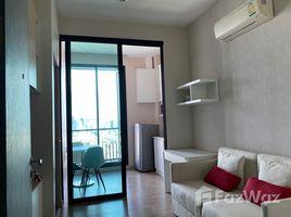 1 Bedroom Condo for sale in Sam Sen Nai, Bangkok The Capital Ratchaprarop-Vibha