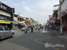 4 Bedrooms House for sale in Ward 25, Ho Chi Minh City Bán nhà mặt tiền Xô Viết Nghệ Tĩnh, P26, Bình Thạnh 3.85x17m 2.5 lầu 11 tỷ