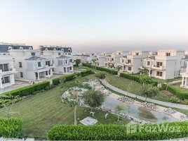 3 Bedrooms Villa for sale in 6th District, Cairo Mountain View October Park