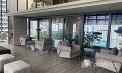 Photos 2 of the Lounge at Circle Sukhumvit 11