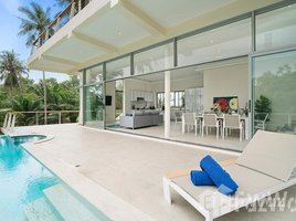 4 Bedrooms House for sale in Maret, Koh Samui Oasis Samui
