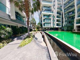 1 Bedroom Condo for sale in Nong Prue, Pattaya The Feelture Condominium