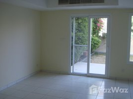 2 Bedrooms Townhouse for rent in , Dubai Springs 1