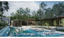 Photos 3 of the Communal Pool at Botanica Foresta (Phase 10)
