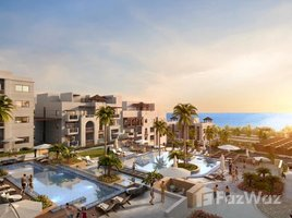 Al Bahr Al Ahmar Penthouse with private rooftop pool & sea view 2 卧室 住宅 售