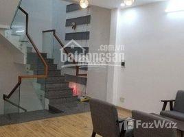 4 Bedrooms House for sale in Hoa Khe, Da Nang Bán nhà mới đẹp 3 tầng MT Bế Văn Đàn - Q. Thanh Khê, 75m2, giá 6.1 tỷ