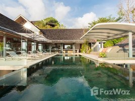5 Bedrooms Property for rent in Kamala, Phuket Samsara Estate
