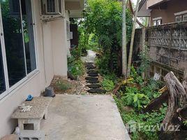 龙仔厝 Suan Luang Baan Khu Khwan Hansa 3-4 2 卧室 屋 售