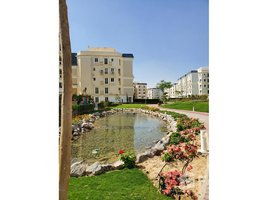 3 Bedrooms Apartment for sale in The 5th Settlement, Cairo Mountain View iCity