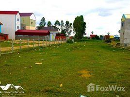 Takeo Krang Thnong Land For Sale in Por Sen Chey N/A 房产 售
